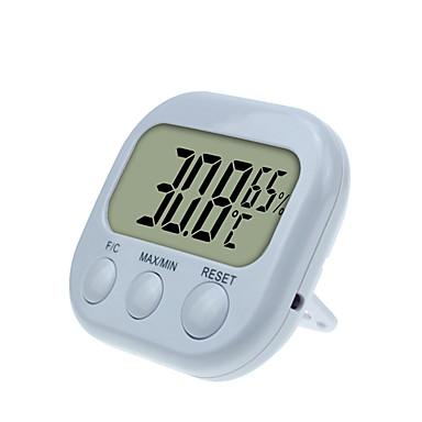 voordelige Test-, meet- & inspectieapparatuur-WINYS TA668 Draagbaar Indoor thermometer 0-50 Desktopstijl