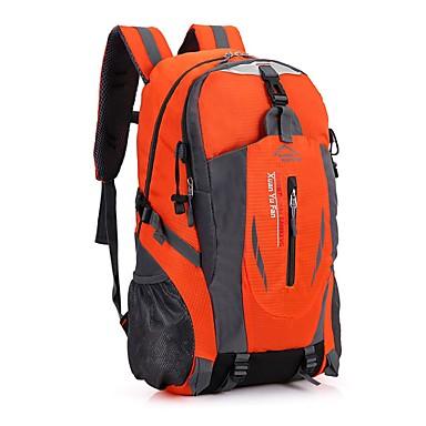 Unisex Sacchetti Nylon Borsa Da Palestra E Borsone Cerniera Arancione - Rosso - Verde Militare #07043814