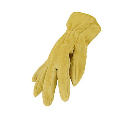 Zaštitne rukavice za sigurnost na radnom mjestu osiguravaju otpornost na visoke temperature
