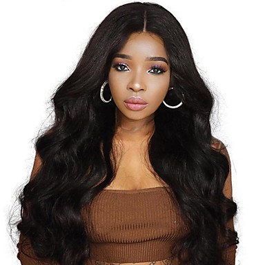 Hair Extensions & Wigs Dependable Eva Hair 150% Density 360 Lace Frontal Wigs With Baby Hair Ocean Wave Pre Plucked Front Lace Wig For Women Brazilian Remy Hair