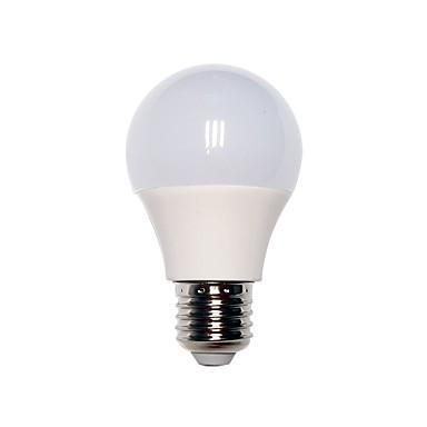 abordables Ampoules électriques-brelong smart rgbw téléphone portable bluetooth ampoule e27