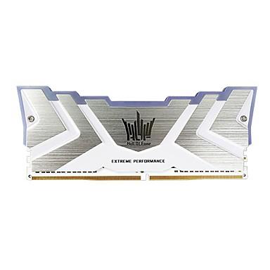 Galaxy RAM 16GB Kit (8GB*2) DDR4 3600MHz Desktop Memory HOF
