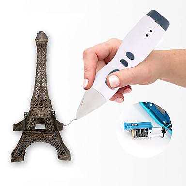 cheap 3D Printers & Supplies-DEWANG D10 3D Printing Pen 0.7 mm Adorable / as Children's gift