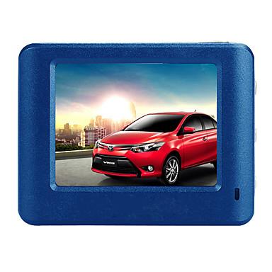 abordables DVR de Voiture-Vasens 223S 720p / 1080p Mini DVR de voiture 140 Degrés Grand angle CMOS 2 pouce TFT Dash Cam avec G-Sensor / Mode Parking / Détection de Mouvement Non Enregistreur de voiture