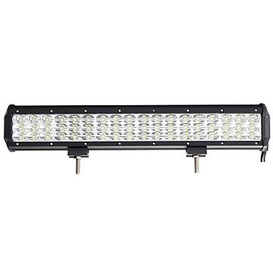 1 Peça Carro Lâmpadas 5 W 22500 lm 54 LED Luz de Trabalho Para Mercedes-Benz / Jeep Todos os Anos
