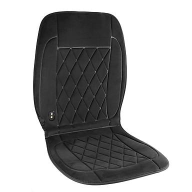 voordelige Auto-interieur accessoires-Auto-stoelkussens Zitkussens Zwart / Beige / Koffie Geweven stof / Wistiti Functie Voor Universeel Alle jaren Alle Modellen