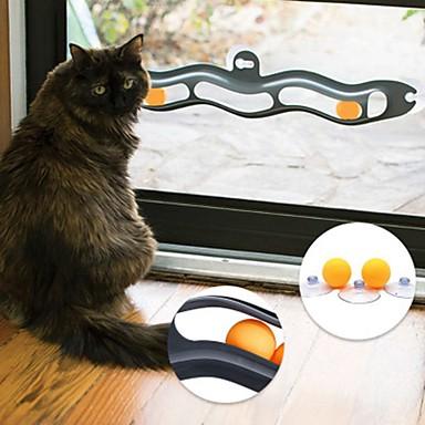 Indipendente Interattivo Animali Giocattolo Di Fuoco Plastica Per Prodotti Per Gatti #07182392