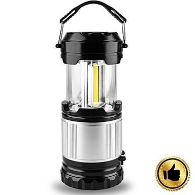 billige Utendørsbelysning-1pc 5 W Vanntett Hvit 1.5 V Utendørsbelysning 30 LED perler