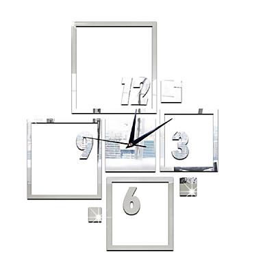 Moderne Stil Moderne Moderne Akryl Uregelmæssig Indendørs