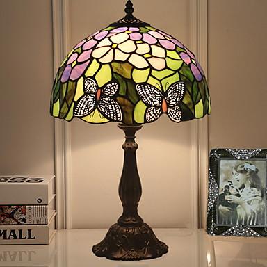 Traditionel / Klassisk Nytt Design Bordlampe Til Soverom / Innendørs Metall 220V