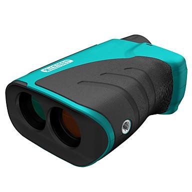 voordelige Waterpasinstrumenten-MILESEEY PF4 1500m golf laser afstandmeters Automatisch Aan / Uit / Handheld Design / Makkelijk Te Gebruiken voor slimme thuismeting / voor technische metingen / voor bouwconstructies