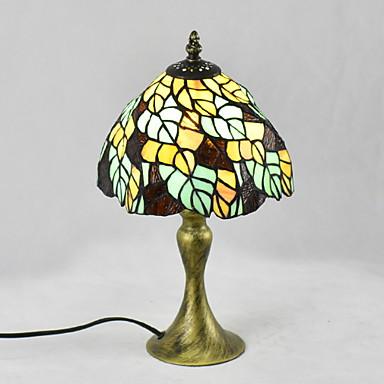 Moderne Moderne Dekorativ Bordlampe Til Soverom Metall 220V