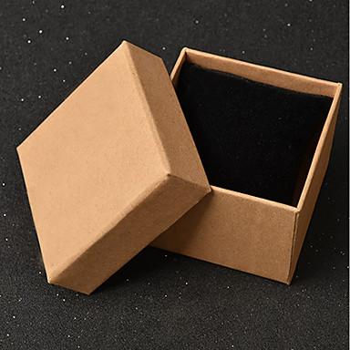 baratos Relógios Homem-Caixas para relógios Mistura de Material Acessórios de Relógios 0.03 kg Conveniência