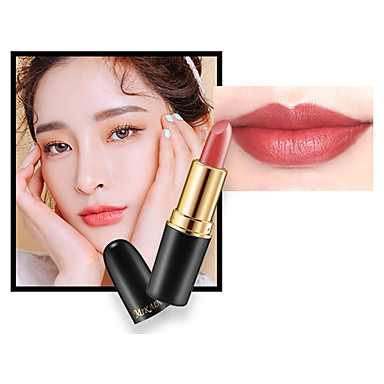 1 pcs 6 Colors Daily Makeup Waterproof / Gift / Mineral Mineral Non Toxic / Travel / Girlfriend Gift Sweet / Fashion 1160 Cosmetic Grooming Supplies