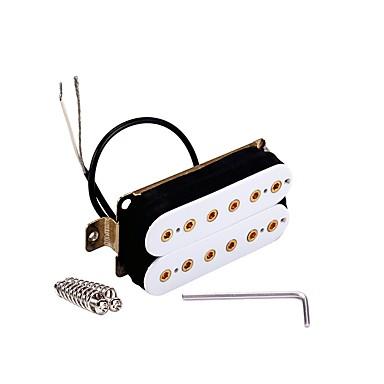 ammattilainen Kitara-lisävaruste GMC81 Kitara Metalli Musiikki Musical Instrument Varusteet 8.6*3.7*2.3 cm