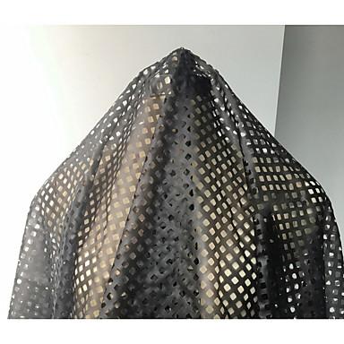 Importato Dall'Estero Pvc Tinta Unita Anelastico 124 Cm Larghezza Tessuto Per Abbigliamento E Moda Venduto Dal Metro #07239750