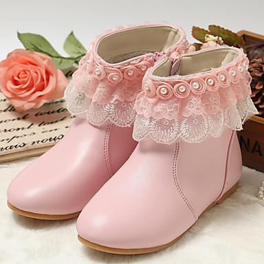 8cae09fb116ba Boots, Flower Girl Shoes, Search LightInTheBox