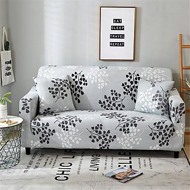 غطاء أريكة رومانسي مصبوغ بخيط الغزل بوليستر / قطن خليط الأغلفة