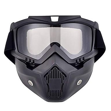 preiswerte Motorrad & ATV Teile-CHCYCLE Unisex Motorrad-Schutzbrillen Sport Windundurchlässig / UV-beständig / Brille PC (Polycarbonat)