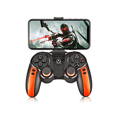 9a9dd0729f9 cheap Smartphone Game Accessories-PXN s8 Wireless Game Controllers / Game  Controller Thumb Stick Grips