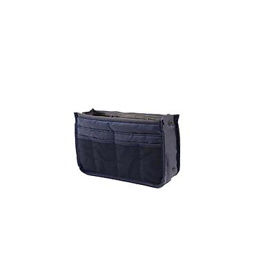 abordables Sacs-Etanche Tissu Oxford Fermeture Bagage à Main Géométrique De plein air Bleu Ciel / Rose / Rouge foncé / Unisexe / Automne hiver