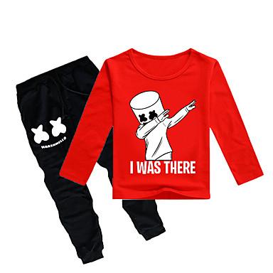 2057eab0ae cheap Boys  039  Clothing Sets-Kids Boys  039  Active Print Short