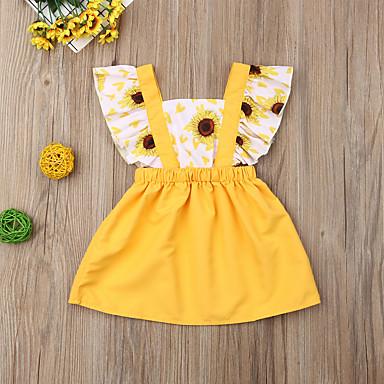 673a54842 cheap Baby Girls' Dresses-Baby Girls' Active / Street