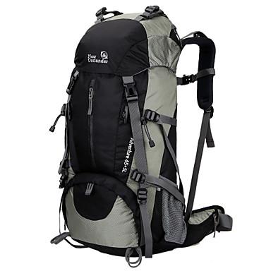 e60356bc9dcf 50 L Hiking Backpack Rucksack Breathable Straps - Multifunctional ...