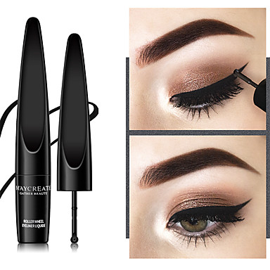 Christmas Halloween Makeup.Eyeliner Waterproof Multi Function Carrying Makeup Eye