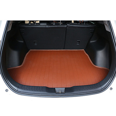 voordelige Auto-cabinematten-Autoproducten Trunk Mat Auto-cabinematten Voor GM Alle jaren Siliconen