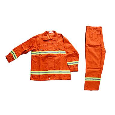 חומר מיוחד חליפת מגן בטיחות & ציוד מגן / בטיחות עמידות לשחיקה עמיד לאבק נושם
