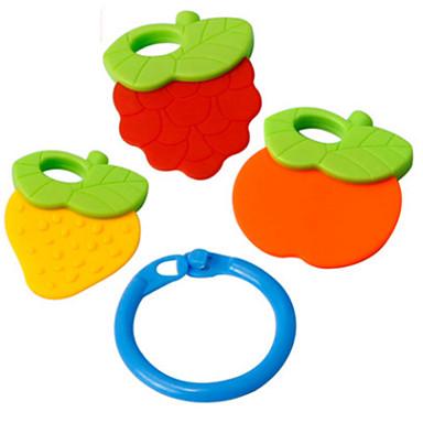 צעצועים חוף תינוק צעצועים מוזרים 4 pcs / עבודת יד / אינטראקציה בין הורים לילד
