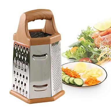 פלדת אל חלד + פלסטיק קולף & פומפייה כלים כלי מטבח כלי מטבח 1pc