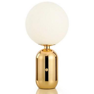 povoljno Svjetiljke i sjenila za lampe-Suvremena suvremena New Design Stolna lampa Za Spavaća soba / Study Room / Office Metal 220V
