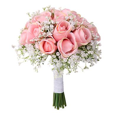 פרחי חתונה זרים חתונה / אירוע מיוחד בדים 21-30  ס