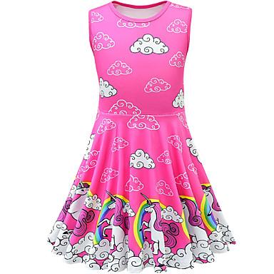 460d4aa64880b cheap Girls' Dresses-Kids Toddler Girls' Active Street chic