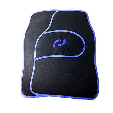 رخيصةأون سجادات-الحصير الداخلية حصيرة أرضية السيارة للسيارات لجميع السنوات / توافدوا العالمي