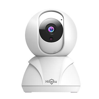 hiseeu fh3 1080p ip-камера 2-мегапиксельная беспроводная сеть Wi-Fi камера видеонаблюдения домашняя безопасность ip-камера радионяня p2p автоматическое отслеживание движения