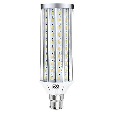 billige Elpærer-ywxlight b22 45w 4500 lumen tilsvarer 450w ikke-dimbar ledet kornlyspære AC 100-277v for gatelampe etter belysning garasjefabrikk