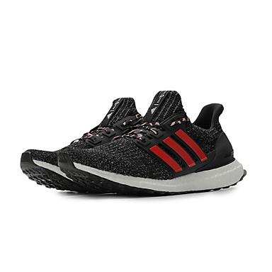 בגדי ריקוד גברים אור סוליות Tissage וולנט אביב קיץ נעלי אתלטיקה ריצה שחור / שחור ולבן / שחור אדום