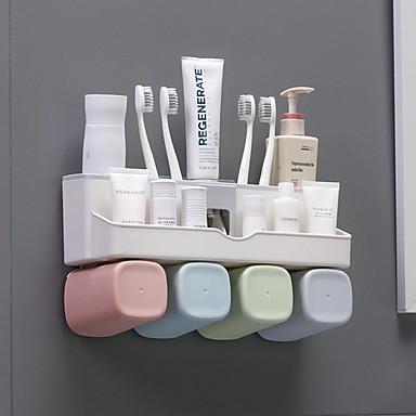 כלים יצירתי / מודרני, חדשני מודרני עכשווי עמ' 2pcs מברשת שיניים ואביזרים