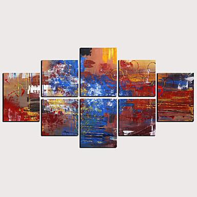 דפוס הדפסי בד מגולגל - מופשט קלסי מודרני הדפסים אמנותיים