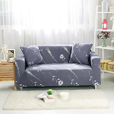 billige Møbelbetræk-Sofa dække høj stretch rose kombineret blødt elastisk polyester slipcovers