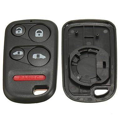 voordelige Auto-interieur accessoires-Autoproducten Auto sleutelhanger Sleutelhangerbedankjes Modieus ABS Voor Honda 1999 / 2000 / 2001 Odyssey Cool