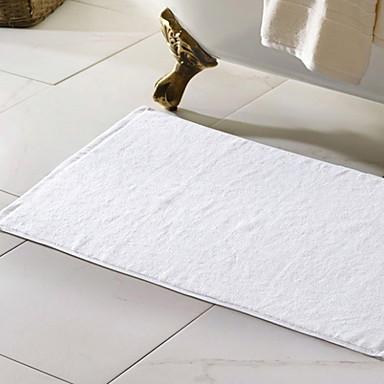 איכות מעולה מגבת אמבטיה, אחיד תערובת כותנה / פשתן חדר אמבטיה 1 pcs