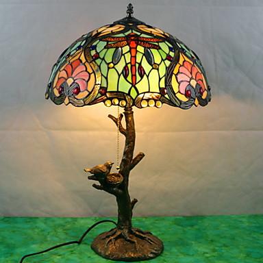 Traditionel / Klassisk Nytt Design Bordlampe Til Soverom / Leserom / Kontor Harpiks 220V
