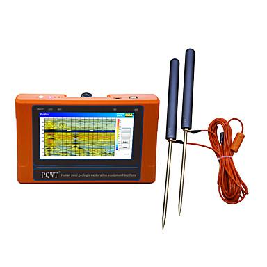 voordelige Test-, meet- & inspectieapparatuur-LITBest Automatic mapping water detector for borehole drilling Andere meetinstrumenten 300meters deep Aanraakscherm / intelligent / Circuitdetectie