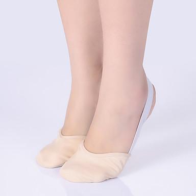baratos Palmilhas-2pçs ortopédicas Palmilhas e Calcanhadeiras Náilon Peito do Pé Primavera Mulheres Nú / Branco