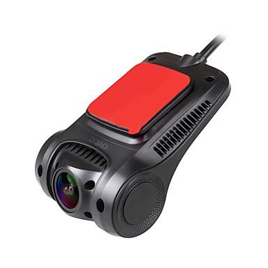 voordelige Automatisch Electronica-ziqiao rs300 sony lens 1080p full hd auto dvr 170 graden groothoek dash cam met verborgen wifi nachtzicht g-sensor rijden recorder