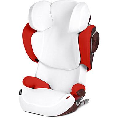 voordelige Auto-interieur accessoires-LITBest Kinderveiligheidszitje Kinderveiligheidszitje Wit polykarbonaatti Functie Voor Universeel Alle jaren